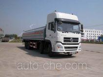 华威驰乐牌SGZ5310GYYD4A10型运油车