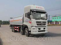 华威驰乐牌SGZ5310GYYZZ5M5型运油车