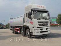 华威驰乐牌SGZ5310TGYZZ5M5型供液车