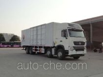 Sinotruk Huawin SGZ5310XJLZZ4T7 metrology vehicle
