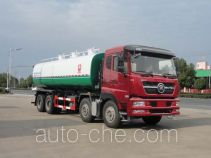 华威驰乐牌SGZ5310ZWXZZ5D7型污泥自卸车
