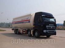 Sinotruk Huawin SGZ5310GFLZZ5T7 low-density bulk powder transport tank truck