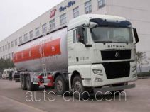 Sinotruk Huawin SGZ5311GFLZZ4C7 low-density bulk powder transport tank truck