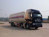 Sinotruk Huawin SGZ5311GXHZZ4H pneumatic discharging bulk cement truck