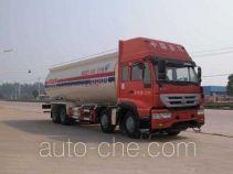 Sinotruk Huawin SGZ5311GXHZZ4J pneumatic discharging bulk cement truck