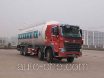 Sinotruk Huawin SGZ5319GFLZZW46 bulk powder tank truck