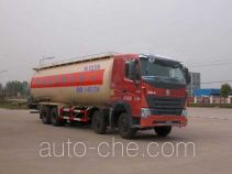 Sinotruk Huawin SGZ5319GFLZZW46H bulk powder tank truck