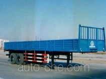 Sinotruk Huawin SGZ9260-G trailer