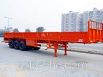 Sinotruk Huawin SGZ9391 trailer