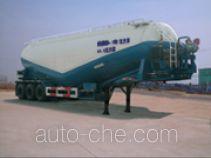 华威驰乐牌SGZ9400GFL型粉粒物料运输半挂车