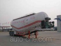 华威驰乐牌SGZ9401GFL型粉粒物料运输半挂车