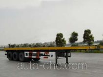 Sinotruk Huawin SGZ9401TJZP container carrier vehicle