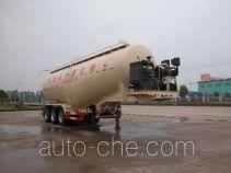 华威驰乐牌SGZ9402GFL型粉粒物料运输半挂车