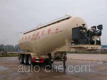 华威驰乐牌SGZ9404GFL型粉粒物料运输半挂车