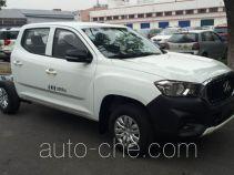 SAIC Datong Maxus SH1032D6D5-P pickup truck chassis