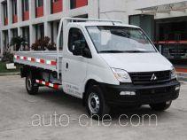 Datong SH1041A7D5 cargo truck