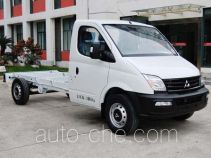 Datong SH1041A6D5-P light truck chassis