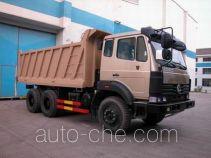 Datong SH3250A dump truck