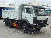 Shac SH3252A4D38P34 dump truck