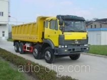 Shac SH3312A6D33P29 dump truck