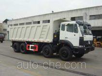 Shac SH3312A6D35P-1 dump truck