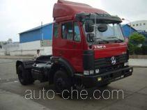 Shac SH4181A1B35N38 tractor unit