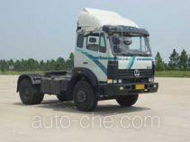 Shac SH4181A1B35P-2 tractor unit