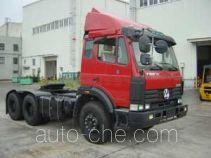 Shac SH4251A4B31P-2 tractor unit