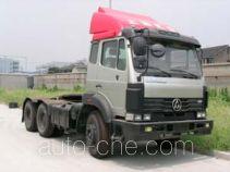 Shac SH4251A4B33N38 tractor unit