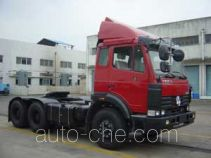 Shac SH4251A4B31P34 tractor unit