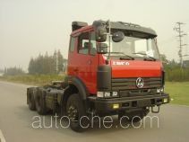 Shac SH4252A4B34P-2 tractor unit