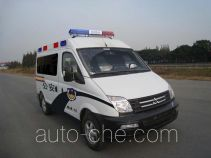 SAIC Datong Maxus SH5030XQCA3D4 prisoner transport vehicle