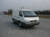 Shac SH5030XXYB6G4 box van truck