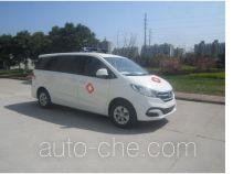Datong SH5031XJHC1 ambulance