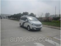 Datong SH5031XKCC1-A investigation team car