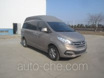 SAIC Datong Maxus SH5031XSCC1 disabled persons transport vehicle