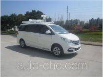 Datong SH5031XZHC1-A command vehicle
