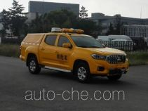 Datong SH5032XXHD8D5 breakdown vehicle