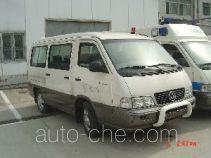 Shac SH5033XTQ scheduled minibus