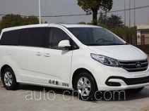 Datong SH5035XDWC1D5 mobile shop