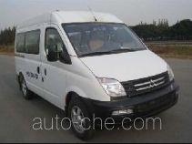 SAIC Datong Maxus SH5042XJCA8D4 inspection vehicle