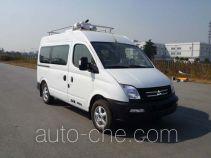 Datong SH5040XJEA4D4 monitoring vehicle