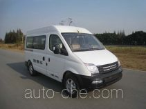Datong SH5040XKCA4D4 investigation team car