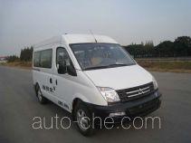 Datong SH5040XZHA4D4 command vehicle