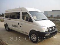 Datong SH5041XJEA1D4 monitoring vehicle