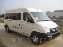 SAIC Datong Maxus SH5041XJEA1D4 monitoring vehicle
