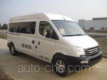 Datong SH5041XJEA4D4 monitoring vehicle