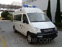 大通牌SH5041XJHA3D4型救护车