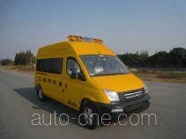 Datong SH5041XXHA4D4-K breakdown vehicle