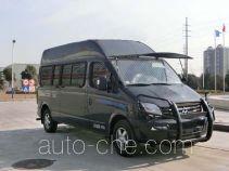 SAIC Datong Maxus SH5041XYBA4D5 troop carrying vehicle